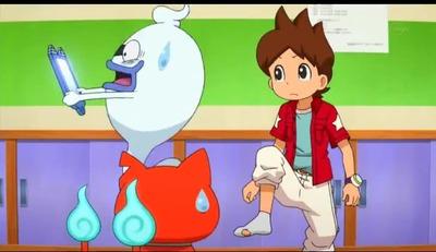アニメ妖怪ウォッチ第137話-Part2-061