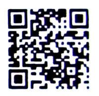 ドリームコイン・白金のQRコード012