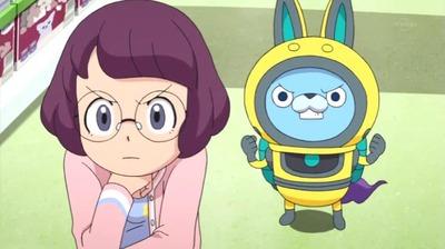 アニメ妖怪ウォッチ第133話Part2-29