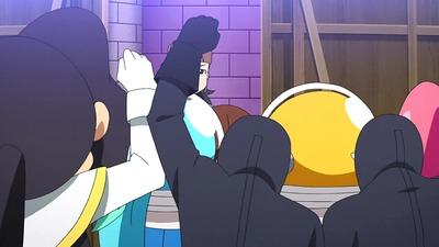 アニメ妖怪ウォッチ 第135 Part2-15