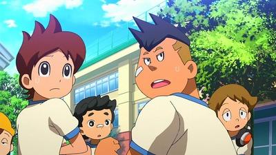 アニメ妖怪ウォッチ第139話-感想-Part3-023
