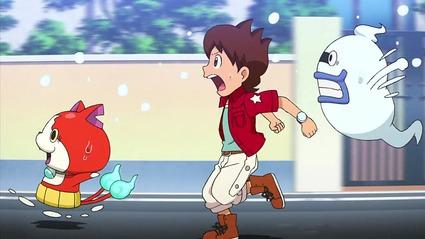 アニメ妖怪ウォッチ第169話-Part3-24