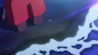 アニメ妖怪ウォッチ 第135 Part1-103