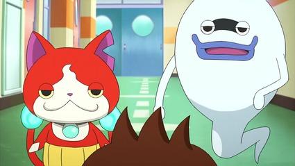 アニメ妖怪ウォッチ第192話-後編-09