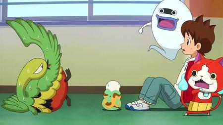 アニメ妖怪ウォッチ第144話-Part2-069
