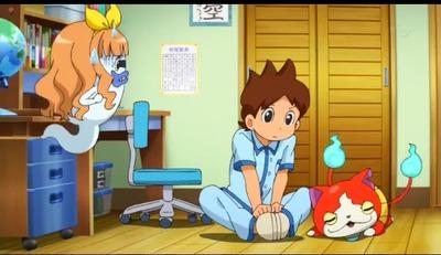 アニメ妖怪ウォッチ第137話-Part2-017