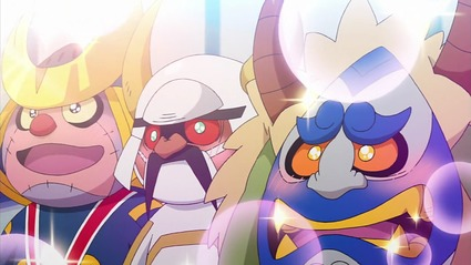 アニメ妖怪ウォッチ第176話-Part1-48