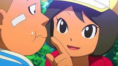 アニメ妖怪ウォッチ第138話-Part2-098