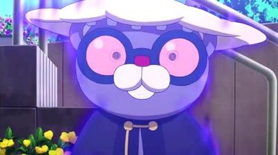 アニメ妖怪ウォッチ第133話Part3-17
