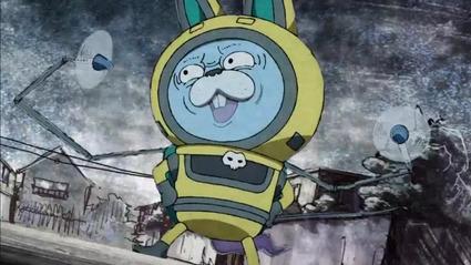 アニメ妖怪ウォッチ第161話-Part1-10