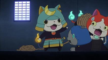 アニメ妖怪ウォッチ第167話-Part1-31