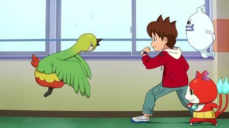 アニメ妖怪ウォッチ第144話-Part2-033