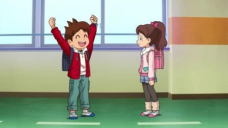 アニメ妖怪ウォッチ第144話-Part3-014