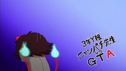 アニメ妖怪ウォッチ第165話-Part1-34