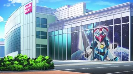 アニメ妖怪ウォッチ第155話-Part1-13