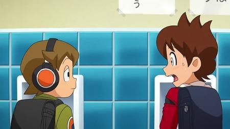アニメ妖怪ウォッチ第144話-Part3-026