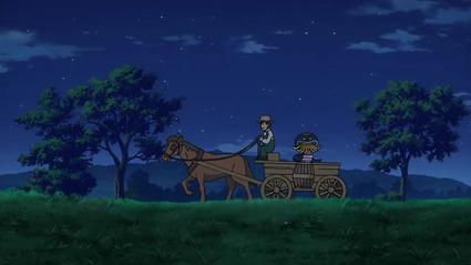 アニメ妖怪ウォッチ第160話-Part3-56
