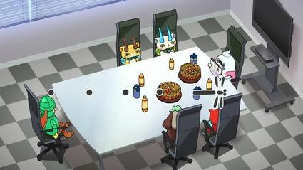 アニメ妖怪ウォッチ第167話-Part1-06