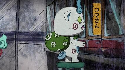 アニメ妖怪ウォッチ第158話-Part1-03