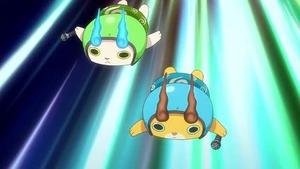 アニメ妖怪ウォッチ第164話-Part2-59