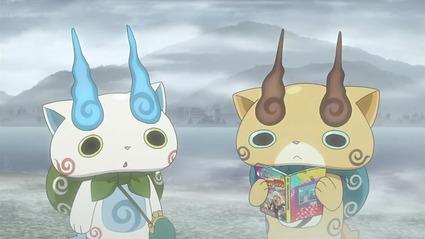 アニメ妖怪ウォッチ第155話-Part1-16
