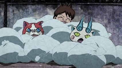 アニメ妖怪ウォッチ第159話-Part1-10