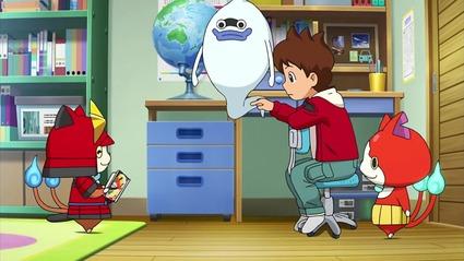アニメ妖怪ウォッチ第195話-Part2-10