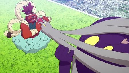 アニメ妖怪ウォッチ第144話-Part3-071