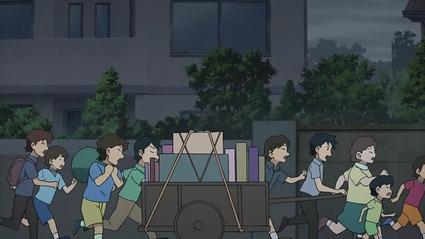 アニメ妖怪ウォッチ第169話-Part3-44