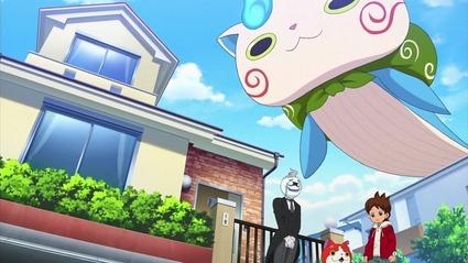 アニメ妖怪ウォッチ第200回-前編-15