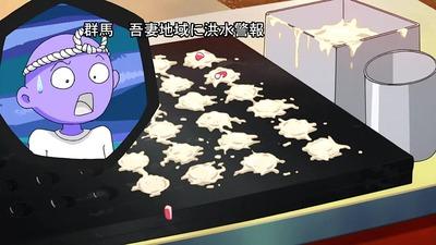 アニメ妖怪ウォッチ 第135 Part3-001