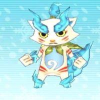 しゅらコマ解放妖怪3