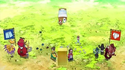 アニメ妖怪ウォッチ第198話-Part3-22