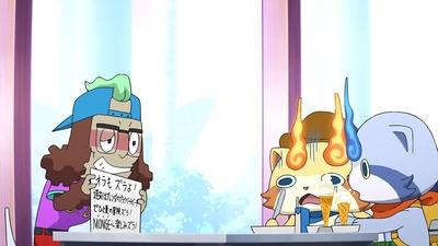 アニメ妖怪ウォッチ 第135 Part1-046