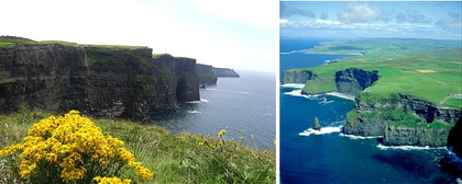 Ireland ⑦