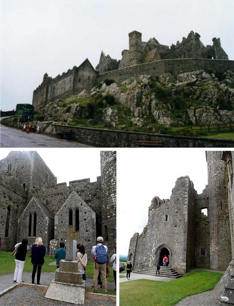 Ireland ②