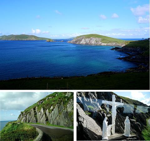 Ireland ③