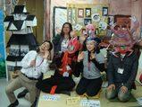 NHK「ニューステラス関西」生中継でした