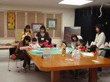 のんちのクレヨン画教室