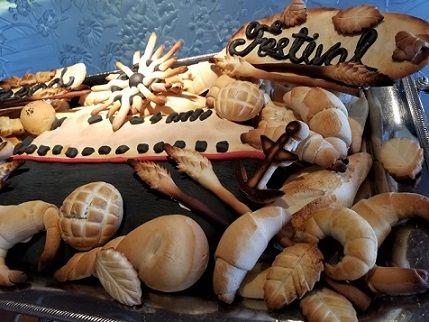 にっぽん丸パン祭り