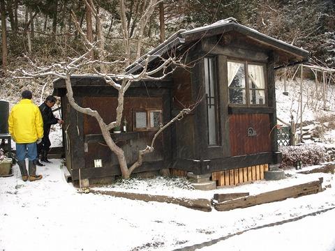 G農機具小屋