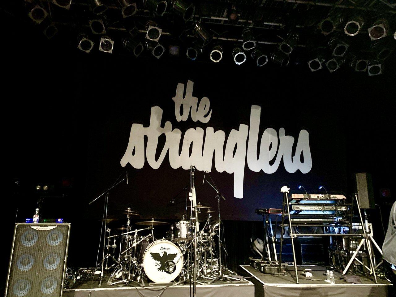 The Stranglers来日公演2019最終日レポ -全日の曲順あり- : 市川マコト ...