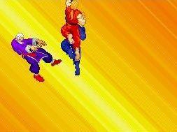 Street Fighter Zero 2 2
