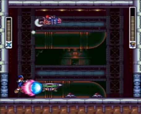ロックマンX2 6