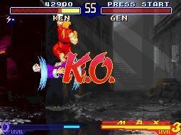 Street Fighter Zero 2 3JPG