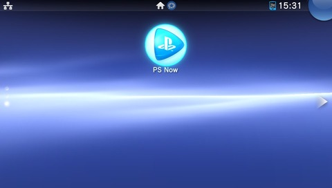 PS Now2