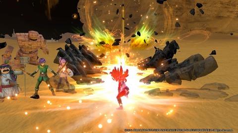 ドラゴンクエストヒーローズⅡ_20160527220744 (640x360)