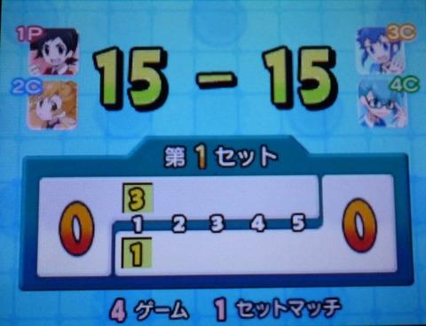 THE テニス10