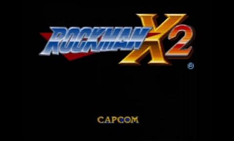 ロックマンX2 1
