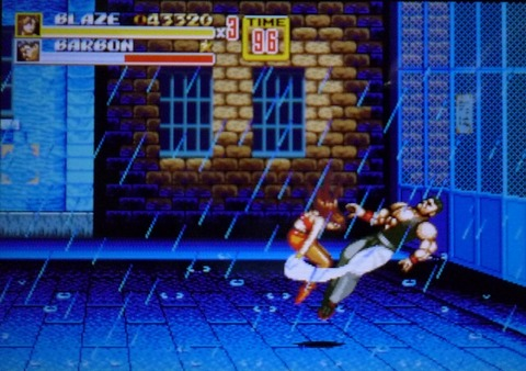 3D ベア・ナックルⅡ 死闘への鎮魂歌4